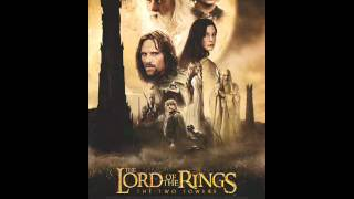 The Two Towers Soundtrack-12-Helm's Deep