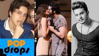 Luan Santana de romance com Camila Queiroz? #PopDrops @PopZoneTV