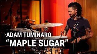 "Meinl Cymbals - Adam Tuminaro - ""Maple Sugar"""