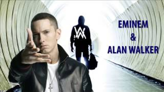Alan Walker alone Eminem Soldier NEW REMIX (2017)
