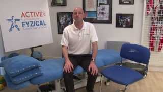 3 Simple Exercises for Osteoarthritis of the Knee