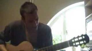 John Frusciante - Untitled #11 Cover - Heroin Version