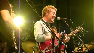 HD - Glen Hansard - The Stars Are Underground (live) @ Harvest of Art Festival 2012, Wiesen, Austria