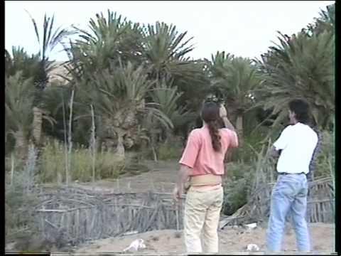 afrika (27): maroc. oaza de langa laayoune