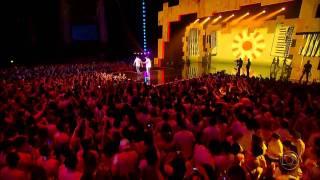 João Bosco & Vinicius - Tarde Demais / Chora, Me Liga (Show Da Virada 2012 HDTV 720p)