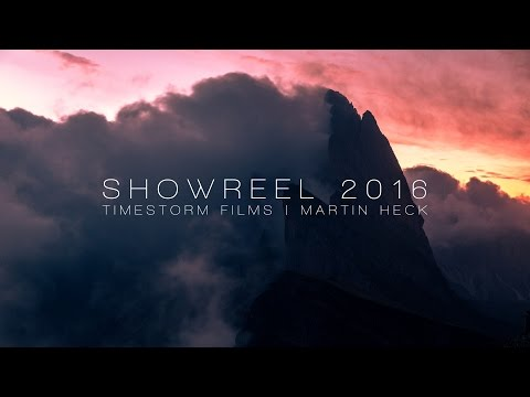 Timestorm Films 2016 Showreel