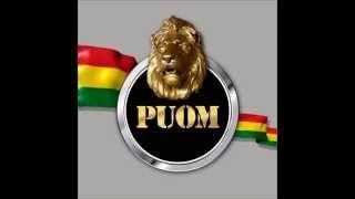 Ras Kuuku - Daadaa  Audio Slide  Akon Blame On Me Cover