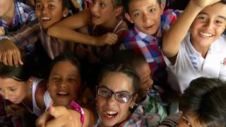 Parchados | JuanDa Lotero - En colegio Ferrini