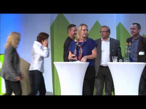 SGBC13 - Fem vinnare i Nordic Built Challenge