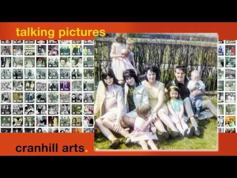 Faulds Family 1960s