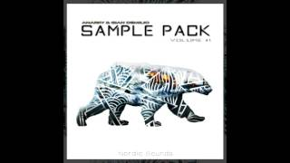 Anarky & Gian Demilio Sample Pack Vol.1 (Free Download)