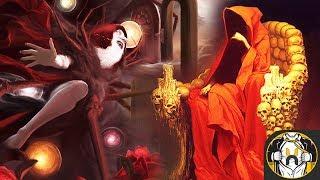 The Crimson King Explained | Stephen King's The Dark Tower