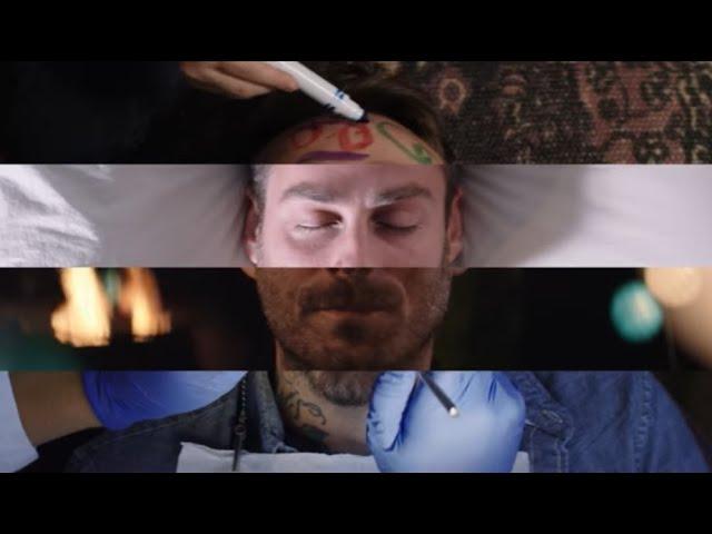 """Vídeo oficial de """"Settle Down"""" de Owen"""