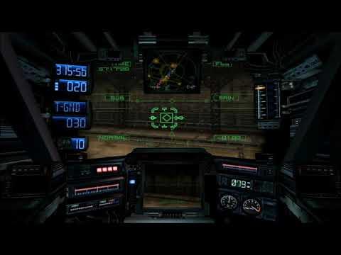 Steel Battalion LoC / Xlink Kai / 4v4 / Map 15