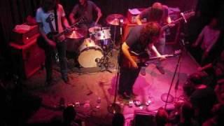 Witchcraft - When the screams come (Pentagram cover) - Philadelphia 2008