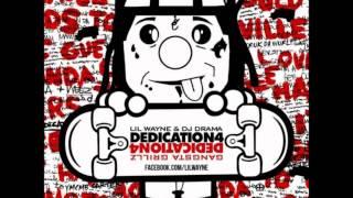 Lil Wayne - Green Ranger Ft. J.Cole [HQ]