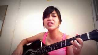 """Pushing me Away"" by Linkin Park Cover -Roxanne Gatab"