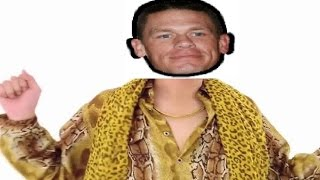 Pen Pineapple Apple Pen JOHN CENA Vine!