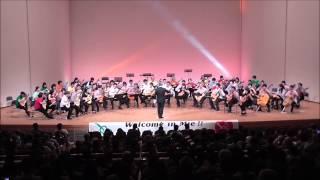 Gavotte ガボット op. 6-10 / G.F. Handel   Xposé Guitar Ensemble