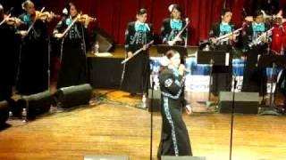 """Mariachi Divas """"Mi Ciudad"""" Live In Concert 2008"""