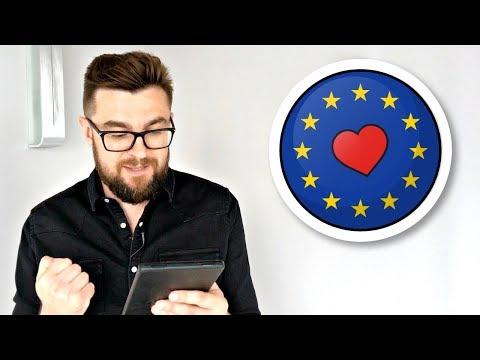 История отношений: From Europe With Love photo