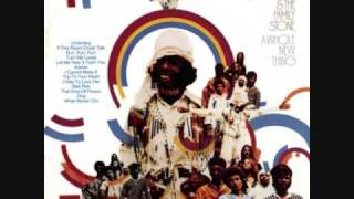 Sly And The Family Stone - A Whole New Thing - 01 - Underdog