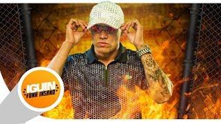 MC Kapela - Esse é o Bonde dos Raul, O Pai Tá Online (DJ RB)