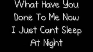 Busted - Falling For You Lyrics