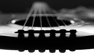 "Acoustic Guitar R&B Instrumental 2017 ""How To Love"" - Instrumental Hip Hop Music"