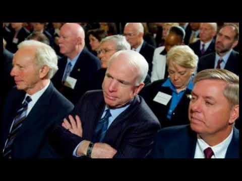 Senators Seek