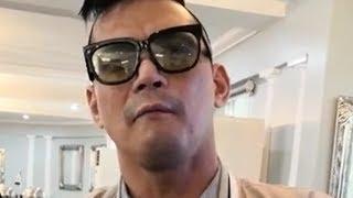 CHIKA PA MORE by Ateng Janiz | ROBIN, PABOR I REHAB ANG MGA BATANG PASAWAY