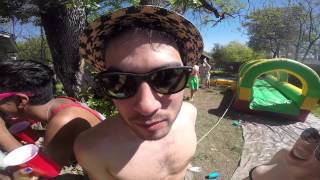 Spring Darty - FULL VERSION [GoPro Hero 4]