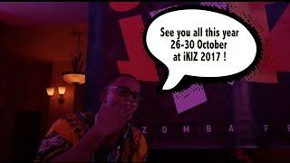 iKIZ 2017 - More then a festival