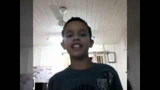 José Augusto VS Luan Luiz | Batalha de Rap