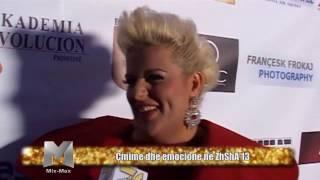 BIG MAMA ZHURMA VIDEO MUSIC AWARDS 9 (2013) - MixMax ZICO TV