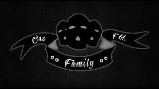 ONE FAMILY ENSAIO