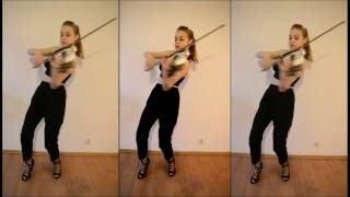 Metallica - Nothing else matters violin cover | Joanna Haltman