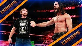 WWE Dean Ambrose and Seth Rollins 1st Custom Titantron