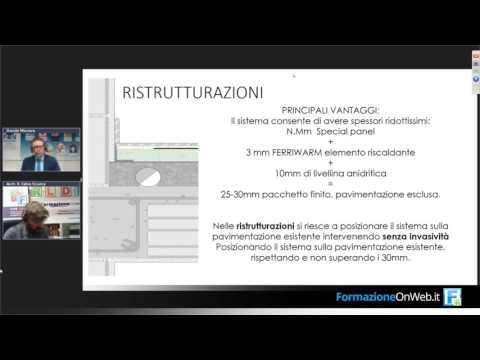 FormazioneOnWEB.it - (Short Vers.) Impianti elettrici a basso consumo - 02.03.17