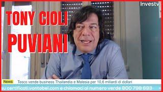 I (veri) motivi del crollo del petrolio secondo Cioli Puviani