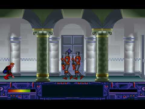 Flash Gordon: Il Rapimento di Dale (Holodream Software) (MS-DOS) [1994] [PC Longplay]