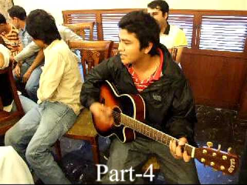 Nepali pariwar Geoje, Dashain 66 party part-4