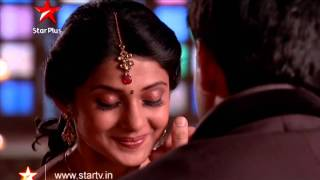 Saraswatichandra and Kumud spend some romantic moments!