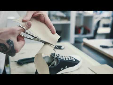 Ethletic & Sneaker Rescue: Heel Rescue