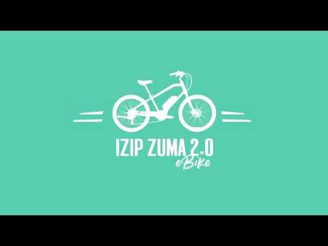 2020 Zuma 2.0 Cruiser