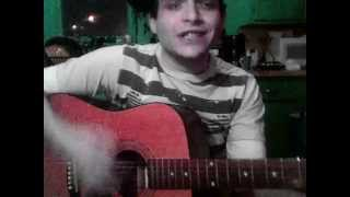 """""""7 Minutes In Heaven"""" Cover by -Harry Hazard (Fall Out Boy)"""