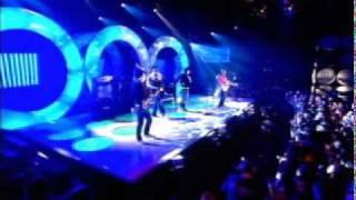 Lostprophets - Last Summer (live 03.09.04)