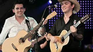 Alvaro e Daniel - Eu gosto