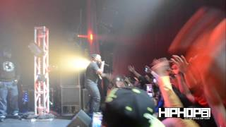Young Jeezy - Corporate Thuggin (Live at the TLA Philly) 3/8/12