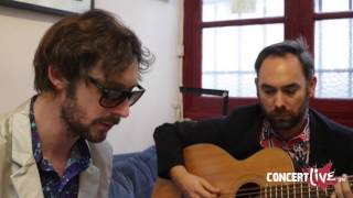 "Pony Pony Run Run: session live privée pour ""Alright"" (extrait de voyage voyage, nouvel album)"